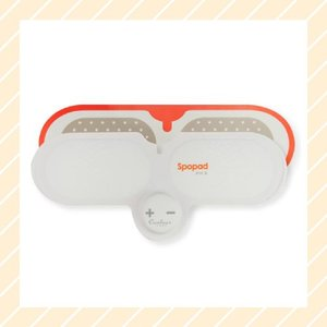 【アウトレット】 家庭用EMS運動機器 SPOPAD FIT 2 スポパッド フィット2 CP-SP-910 【×メール便不可】|rijapan