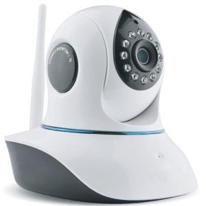 【アウトレット】【箱潰れ】防犯カメラ Ri-JAPAN IPネットワークカメラ RCC-9801CSN|rijapan