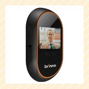 Brinno ドアスコープカメラ 留守番カメラ ルスカ PHV-MAC【×メール便不可】|rijapan