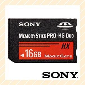 メモリースティック PRO-HG デュオ 16GB MS-HX16B SONY ソニー|rijapan