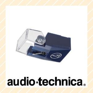 audio-technica  オーディオテクニカ  VM型(デュアルマグネット)ステレオカートリッジ VM520EB対応交換針 VMN20EB 【×メール便不可】|rijapan