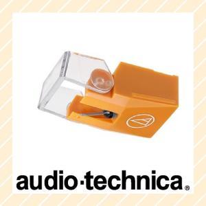 audio-technica  オーディオテクニカ  VM型(デュアルマグネット)ステレオカートリッジ VM530EN対応交換針 VMN30EN  【×メール便不可】|rijapan