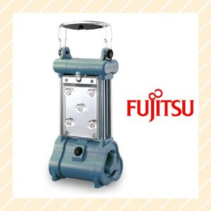 LEDランタン 富士通 FUJITSU 停電時 アウトドア 防災 電池式 HGL3610F-A(BX) 【×メール便不可】|rijapan