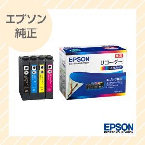 EPSON エプソン 純正 インクカートリッジ 4色パック RDH-4CL|rijapan