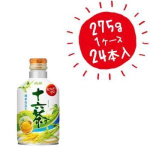 アサヒ 十六茶 275g缶×24本入 rikaryo
