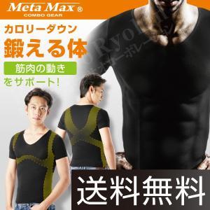 メタマックスパワーシャツ sdf|rikaryo