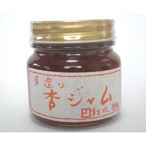 杏ジャム(300g)|rikyudo