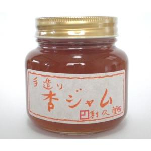 杏ジャム(410g)|rikyudo