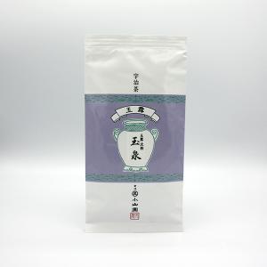 【丸久小山園】玉露沈粉 玉泉(ぎょくせん)100g袋 rikyuen