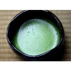 【丸久小山園の抹茶】薄茶◆又玄40g缶詰(ゆうげん)|rikyuen|03