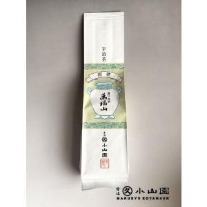 【丸久小山園】濃口煎茶 萬福山(まんぷくざん)100g袋 rikyuen