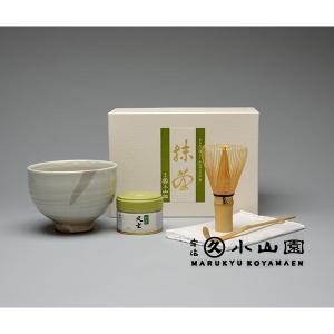 宇治銘茶【丸久小山園】茶の湯お始め徳用詰合せ MY-50|rikyuen