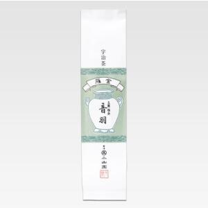 【丸久小山園】玉露雁金 音羽(おとわ)100g袋 rikyuen