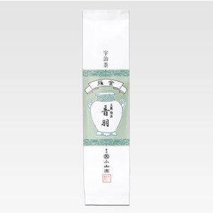 【丸久小山園】玉露雁金 音羽(おとわ)200g袋 rikyuen