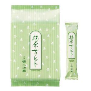 【丸久小山園】抹茶サクレット 個包装10本入り|rikyuen