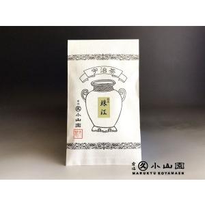 【丸久小山園】一煎パック 煎茶 珠江(しゅえい)8g袋×5パック入り rikyuen