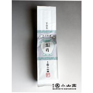 【丸久小山園】かぶせ茶 高円(たかまど)100g袋 rikyuen