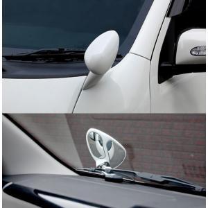 リムコーポレーション NV350キャラバン 標準ボディ用 ディーキャトロ  スタイリッシュアンダーミラー    純正近似色塗装済   色選択必要商品です|rim