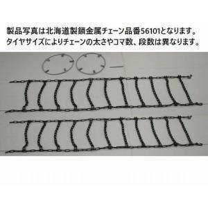 10インチ用サマー/スタッドレスタイヤ[タイヤサイズ145/80R10]軽/小型乗用車用北海道製鎖金属チェーン(SPバンド付)タイヤ2本分代引不可|rim