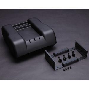 リムコーポレーション 200系 ハイエース標準ボディS-GL用  ビックアームレスト【センタートレイ付】|rim