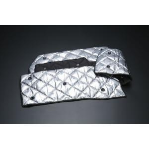 リムコーポレーション NV350キャラバン 2/4WD用  標準ボディ   Rim サーモプロテクター  フロント3点セット【代引不可】|rim