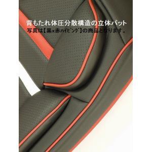200系ハイエースバンS-GL専用品 フロント2座席分 DX車不可  4Dデザインシートジャケッツト カラー選択必要商品 ●代引き不可 rim 09