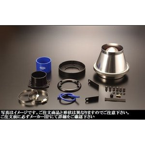 ジムニー【JB23W】【98.10-】詳細要確認商品GruppeM-SUPER CLEANER(ALUMINUM DUCT)|rim