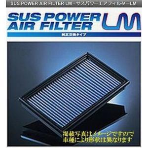 N-ONE【12/11-】【型式、エンジン型式下記詳細要確認】BLITZサスパワーエアフィルターLM【純正交換モデル】|rim