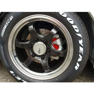 リムコーポレーション NV350キャラバン 2/4WD用 Rim XSWIFTブレーキパッド  フロント|rim|02