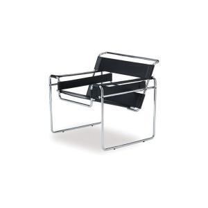 1920年代〜30年代、スチールパイプ製椅子はモダンの最先端のデザインでした。当時バウハウスで家具工...