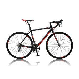 《流行のマットブラックフレーム》CANOVER700x23CロードバイクCAR-011 ZENOSレ...