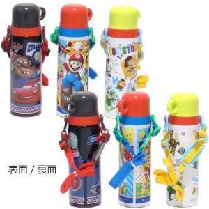 ステンレスボトル 保温保冷水筒 570ml コップ式 スヌーピー/カーズ/トイストーリー|rinasora|13