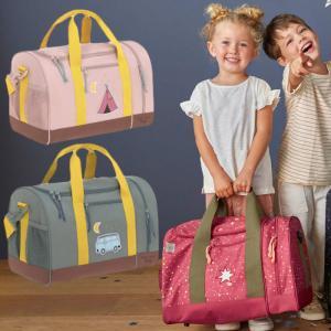 送料無料 スポーツバッグ カバン トラベルボストンバッグ 旅行用バッグ 旅行用カバン 子供用 キッズ  グッズ レッシグ メール便不可|rinasora