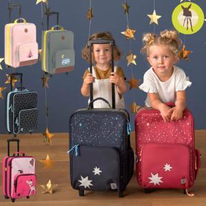 キャリーバッグ 子供用 キッズ 旅行 トラベルバッグ おしゃれ スーツケース キャリーバッグ キャリーカート トローリー トランク 小学生|rinasora