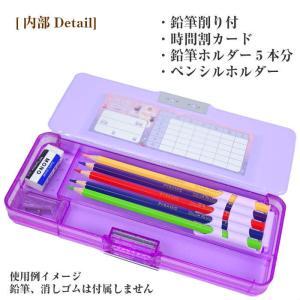 筆箱 ソフトペンケース ペンケース 筆入れ 小学生 女の子 rinasora 02