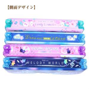 筆箱 ソフトペンケース ペンケース 筆入れ 小学生 女の子 rinasora 08