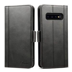 Galaxy S10 ケース 手帳型 - Rssviss ギャラクシー s10 カード収納 カバー ...