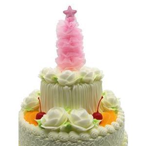 誕生日ケーキトッパー KOOTIPS 製菓用デコレーションツール フルーツピック カップケーキトッパー ケーキ飾り ケーキスティック 誕生日 クリスマ|rinco-shop