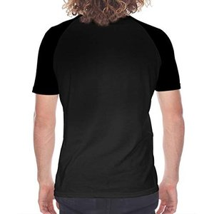 カラフル マシュメロ Marshmello DJ Tシャツ メンズ トップス シンプル スポーツ 半袖 無地 軽い 柔らかい 綿 薄手 夏季対応|rinco-shop