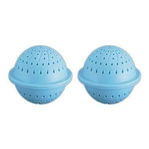 洗濯ボール エコサターン 2個セット|rinco-shop