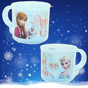 アナと雪の女王  プラコップ