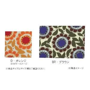 川島織物セルコン effabrics anemone(エフファブリックス) ファブリックパネルL 51×37×2cm GF1803|rindr