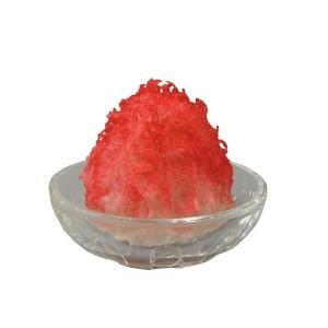 日本職人が作る  食品サンプル かき氷 いちご IP-439|rindr