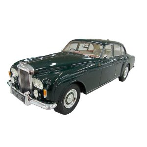 CULT/カルト ベントレー S3 Continental Flying Spur 1965 グリーン 1/18スケール CML002-1|rindr