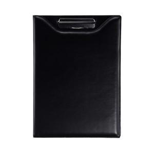 セキセイ アルペル(R) クリップファイル A4 APL-3016-60 ブラック|rindr
