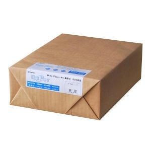 長門屋商店 マルチ用紙 ホワイトペーパー A4 最厚口 500枚 ナ-542|rindr