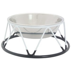 ペット用食器 (犬猫用食器) SPB シングルダイナー M PZ13652|rindr