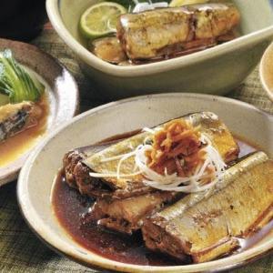 小野食品 「三陸おのや」やわらか煮魚セット 5種(各40g×3袋入) 2セット|rindr