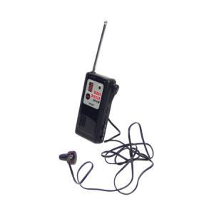 「WAVESEEKER(ウェーブシーカー)GZ-110」は、超小型ハンディーサイズの盗聴発見器です。...