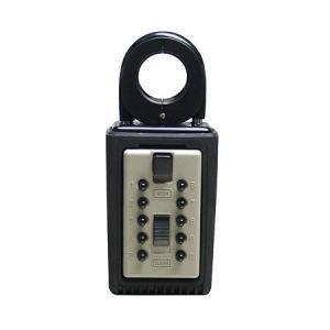その他生活雑貨 鍵番人 ケイデン キーボックス カギ番人 PC4 ボタン南京錠型 ring-g